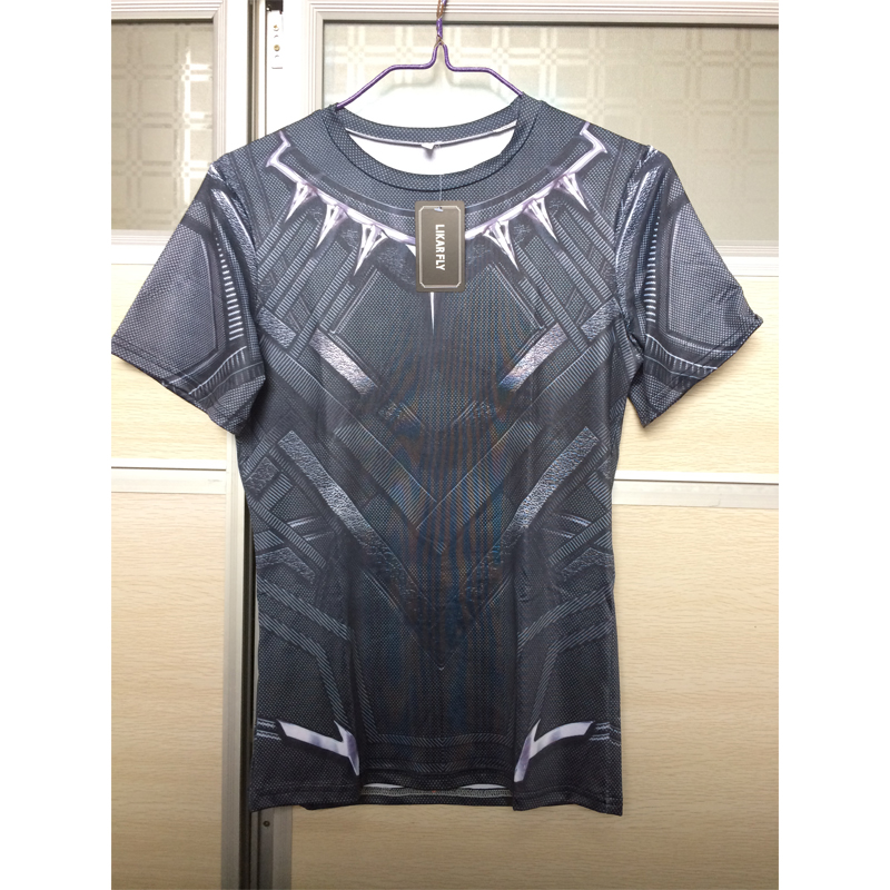 7c88fe60d963 ... 3D Printed T-shirts Men Marvel Avengers iron man Fitness Male Crossfit  Tops. 🔍. 1  2. Uncategorized
