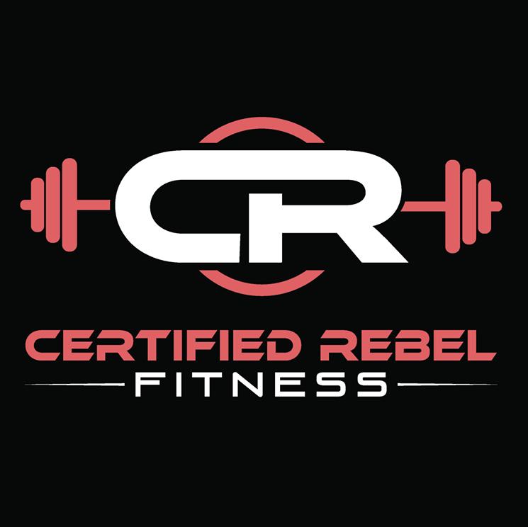 Certified Rebel